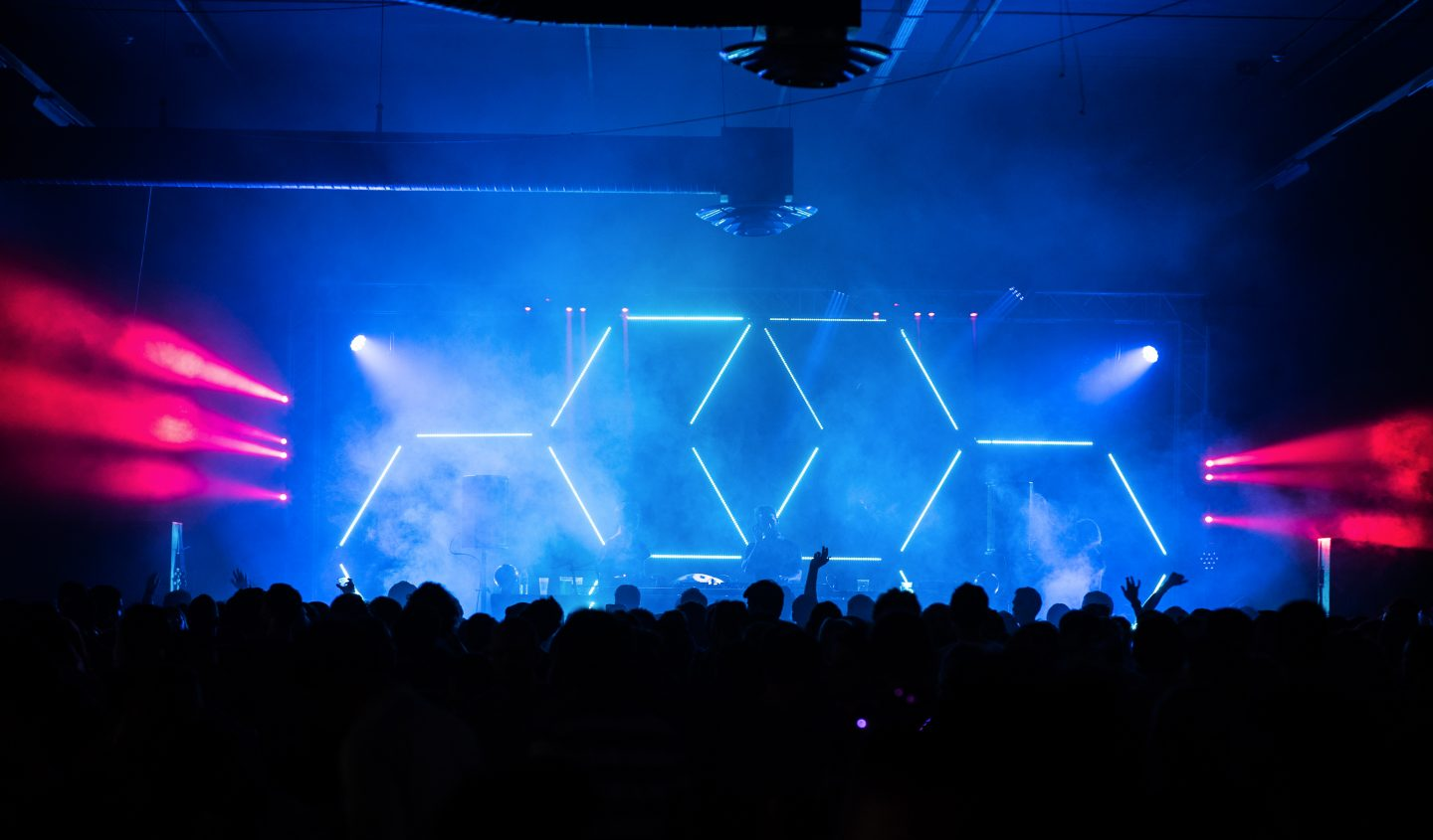 WSK - LED Stage Design @ Big Bang Theory 2015 - Paris - 24
