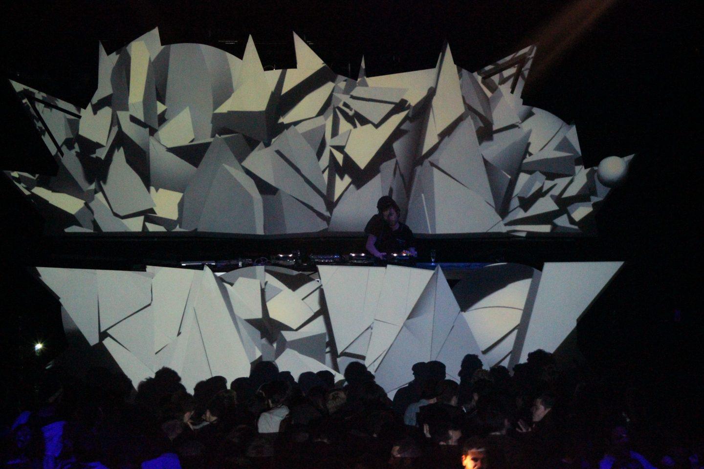 WSK x Blast @ Resonances Electroniques 2012 - Dijon - 08