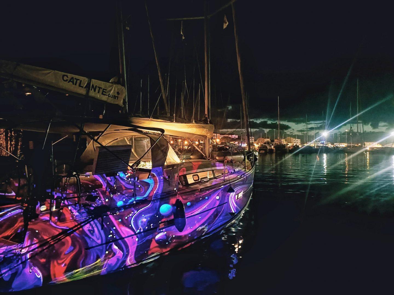 Oilhack solo boat - 04