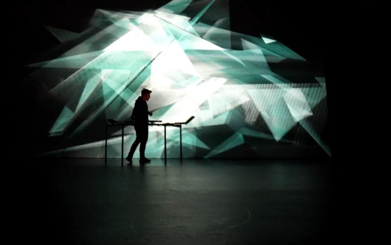 Texture Droite - Live 4