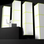 Simulation sceno building states 2