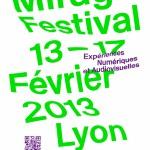 Le WSK au Mirage Festival à Lyon