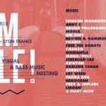 Rumble Festival 2013:  Quand la Bass Music et l'art visuel s'allient
