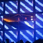 Teaser scénographies : Arcadiamonds / Infinity / U.F.O