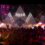 VJ Zero: NYE video report