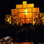 WSK: Stage Design & Mapping @ Dub Echo – Lyon