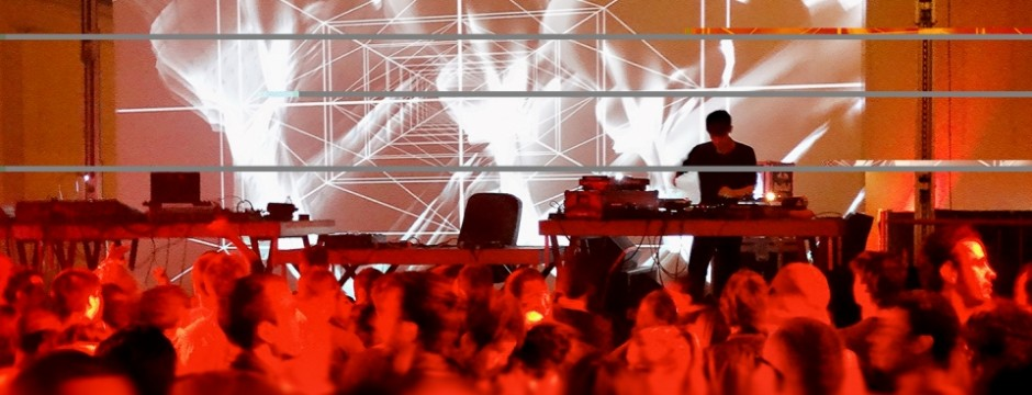 Malo & WSK @ Red Bull Music Academy – Nuits Sonores 2014
