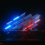 WSK: Brand new stage design « AWRY »