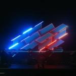 WSK: Brand new stage design «AWRY»