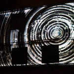 Malo: Video mapping @ La Friche Lamartine
