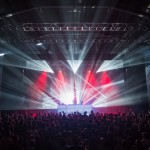 WSK: LED STAGE DESIGN for SCRATCH BANDITS CREW