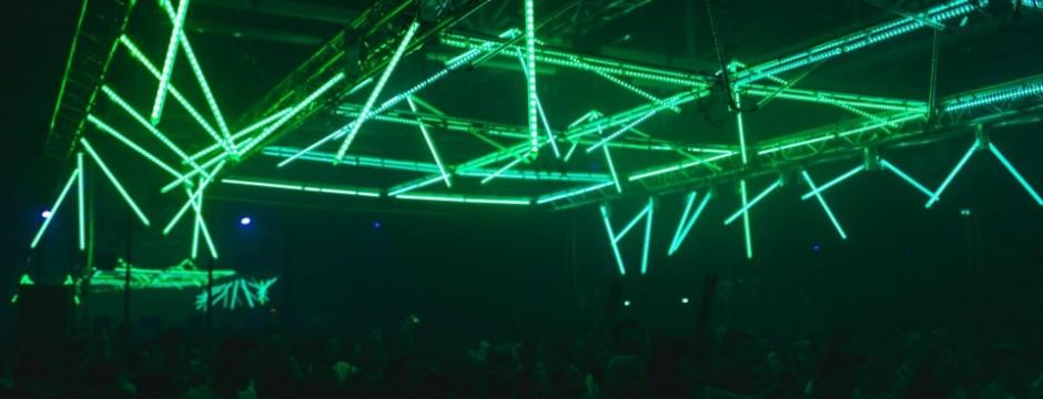 AV Exciters @ Ondes Messines Festival x TCRM Blida