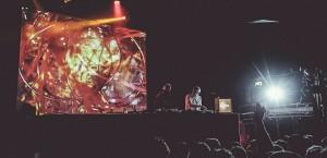 Malo @ Dimensions Festival Launch Party - Ninkasi Kao - 07